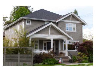 Main Photo: 2898 W 36TH AV in Vancouver: MacKenzie Heights House for sale (Vancouver West)  : MLS®# V887317