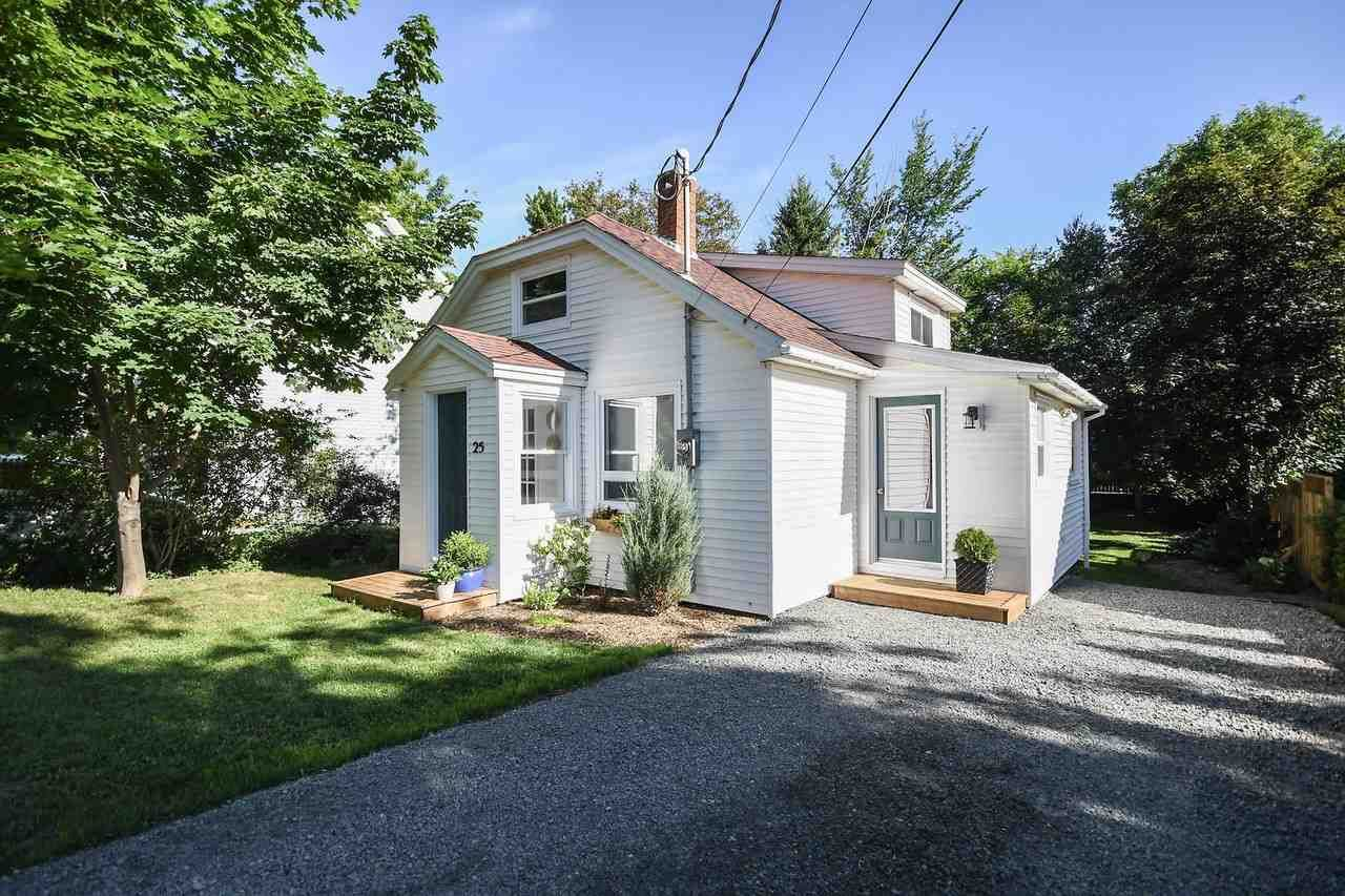 Main Photo: 25 William Street in Hantsport: 403-Hants County Residential for sale (Annapolis Valley)  : MLS®# 202014946