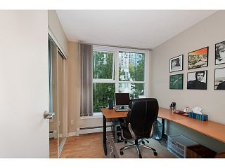 "Photo 11: 208 1318 HOMER Street in Vancouver: Yaletown Condo for sale in ""Governors Villa II"" (Vancouver West)  : MLS®# V1084119"