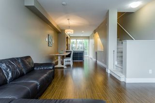 """Photo 19: 201 2450 161A Street in Surrey: Grandview Surrey Townhouse for sale in """"Glenmore at Morgan Heights"""" (South Surrey White Rock)  : MLS®# R2265242"""