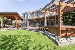 Photo 20: 41319 KINGSWOOD Road in Squamish: Brackendale House for sale : MLS®# R2107402