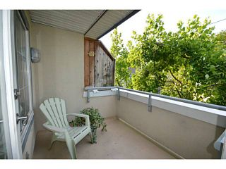 """Photo 14: 302 825 W 15TH Avenue in Vancouver: Fairview VW Condo for sale in """"THE HARROD"""" (Vancouver West)  : MLS®# V1081638"""