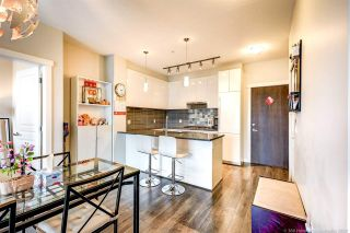 """Photo 9: 527 9366 TOMICKI Avenue in Richmond: West Cambie Condo for sale in """"ALEXANDRA COURT"""" : MLS®# R2506202"""