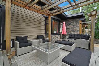 Photo 34: 11215 54 Avenue in Edmonton: Zone 15 House for sale : MLS®# E4253376