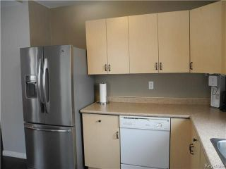 Photo 8: 721 McCalman Avenue in Winnipeg: East Elmwood Residential for sale (3B)  : MLS®# 1802012