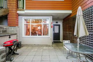 """Photo 2: 54 6878 SOUTHPOINT Drive in Burnaby: South Slope Townhouse for sale in """"CORTINA"""" (Burnaby South)  : MLS®# R2580296"""