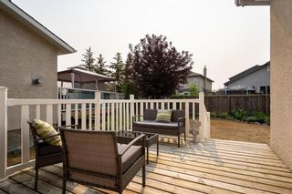 Photo 24: 293 De La Seigneurie Boulevard in Winnipeg: Island Lakes Residential for sale (2J)  : MLS®# 202119247