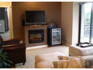 """Photo 5: 502 11 E ROYAL Avenue in New Westminster: Fraserview NW Condo for sale in """"VICTORIA HILL HIGHRISES"""" : MLS®# V861147"""