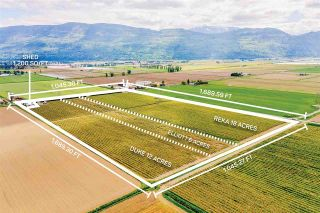 Photo 1: 4081 DIXON Road: Agri-Business for sale in Abbotsford: MLS®# C8038207