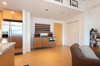 """Photo 10: 511 549 COLUMBIA Street in New Westminster: Downtown NW Condo for sale in """"C2C Lofts"""" : MLS®# R2601275"""