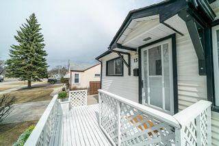 Photo 2: 15 St Andrew Road in Winnipeg: St Vital Residential for sale (2D)  : MLS®# 202105932