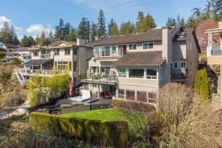 Photo 7: 5064 PINETREE Crescent in West Vancouver: Upper Caulfeild House for sale : MLS®# R2564992