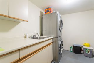 Photo 28: 2317 MARINE Drive in West Vancouver: Dundarave 1/2 Duplex for sale : MLS®# R2504990
