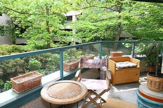"""Photo 9: 307 1050 BROUGHTON Street in Vancouver: West End VW Condo for sale in """"TIFFANY COURT"""" (Vancouver West)  : MLS®# V894295"""