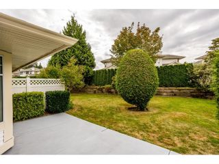 """Photo 24: 85 9208 208 Street in Langley: Walnut Grove Townhouse for sale in """"Churchill Park"""" : MLS®# R2611398"""