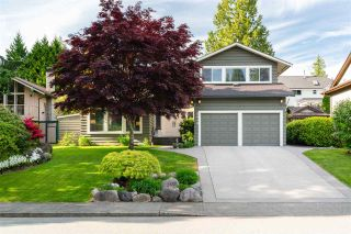 Photo 1: 2419 ORANDA Avenue in Coquitlam: Central Coquitlam House for sale : MLS®# R2579098