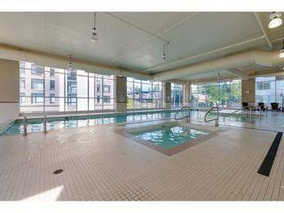 "Photo 26: 1709 110 BREW Street in Port Moody: Port Moody Centre Condo for sale in ""Aria 1"" : MLS®# R2622194"