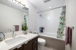 """Photo 14: 405 417 GREAT NORTHERN Way in Vancouver: Strathcona Condo for sale in """"Canvas"""" (Vancouver East)  : MLS®# R2591582"""