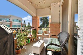 """Photo 12: 204 33545 RAINBOW Avenue in Abbotsford: Central Abbotsford Condo for sale in """"Tempo"""" : MLS®# R2606221"""