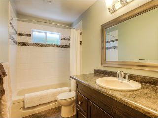 Photo 5: 31 20799 119TH Avenue in Maple Ridge: Southwest Maple Ridge Townhouse for sale : MLS®# V969814
