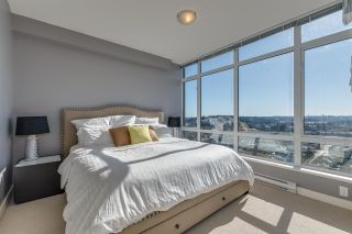 Photo 7: 2302 2789 SHAUGHNESSY Street in Port Coquitlam: Central Pt Coquitlam Condo for sale : MLS®# R2346492