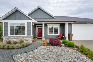 Photo 34: 4018 Southwalk Dr in : CV Courtenay City House for sale (Comox Valley)  : MLS®# 877616