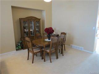 Photo 7: 214 Craigmohr Drive in WINNIPEG: Fort Garry / Whyte Ridge / St Norbert Residential for sale (South Winnipeg)  : MLS®# 1408326