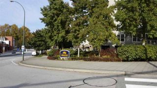 "Photo 2: 1302 200 NEWPORT Drive in Port Moody: North Shore Pt Moody Condo for sale in ""ELGIN"" : MLS®# R2218325"