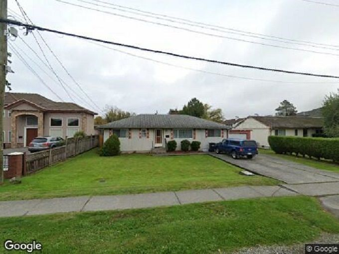 Main Photo: 9551 BAKERVIEW Drive in Richmond: Saunders House for sale : MLS®# R2567669