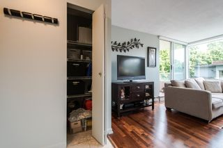 """Photo 6: 403 1566 W 13TH Avenue in Vancouver: Fairview VW Condo for sale in """"ROYAL GARDENS"""" (Vancouver West)  : MLS®# R2080778"""