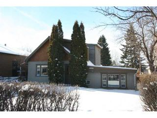 Photo 2: 2523 16 Street NW in CALGARY: Capitol Hill Residential Detached Single Family for sale (Calgary)  : MLS®# C3459604