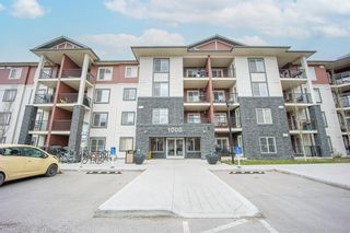 Main Photo: 1112 81 Legacy Boulevard SE in Calgary: Legacy Apartment for sale : MLS®# A1099781