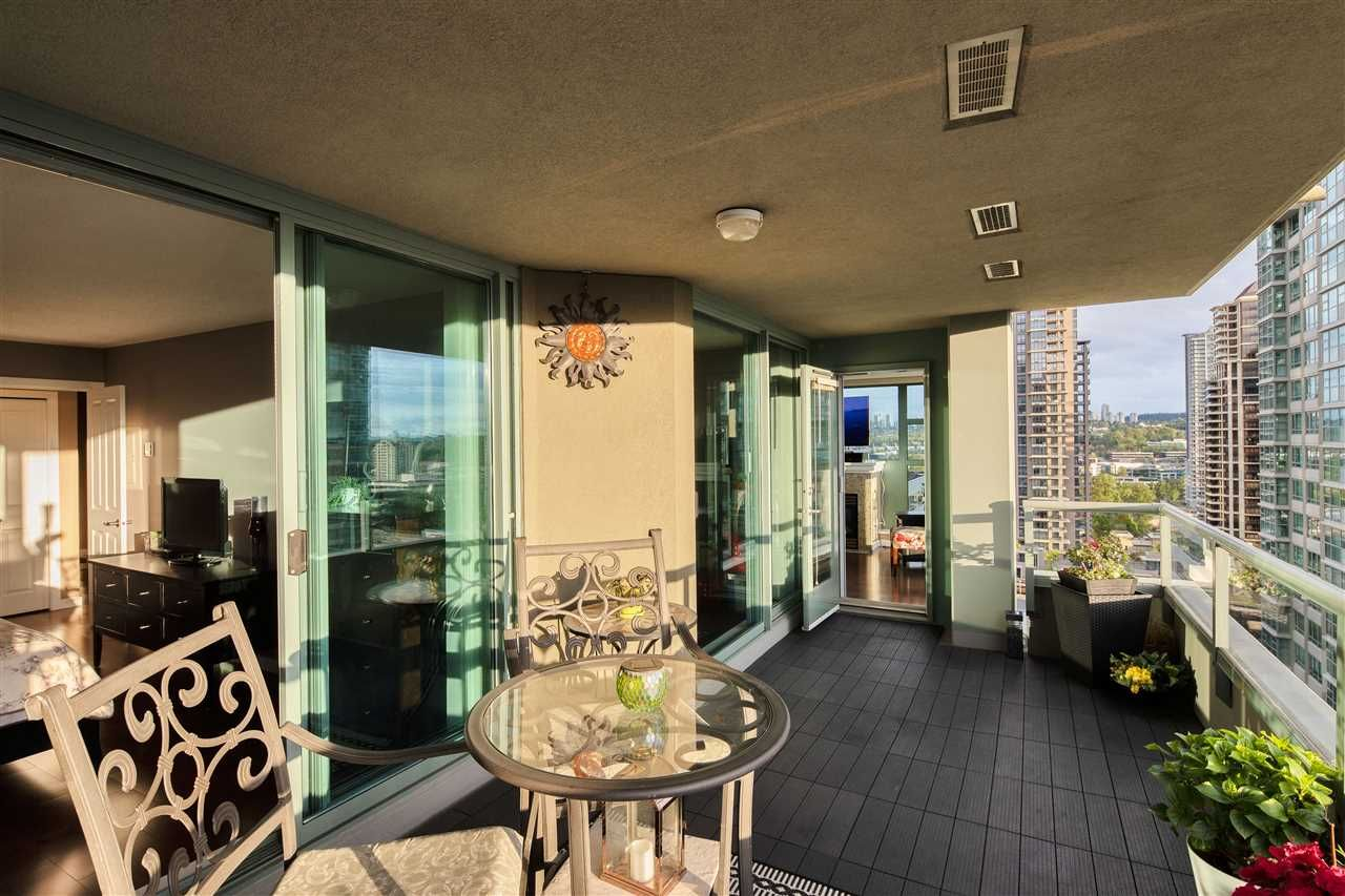 """Main Photo: 1103 4380 HALIFAX Street in Burnaby: Brentwood Park Condo for sale in """"BUCHANAN NORTH"""" (Burnaby North)  : MLS®# R2473647"""