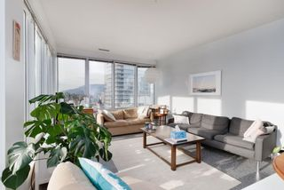 """Photo 5: 1007 989 NELSON Street in Vancouver: Downtown VW Condo for sale in """"ELECTRA"""" (Vancouver West)  : MLS®# R2616359"""