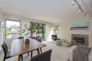 Photo 3: 3149 W 3RD Avenue in Vancouver: Kitsilano 1/2 Duplex for sale (Vancouver West)  : MLS®# R2072201