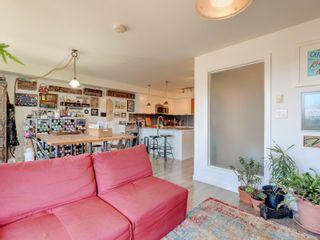 Photo 5: 409 517 Fisgard St in : Vi Downtown Condo for sale (Victoria)  : MLS®# 877737