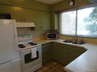 Photo 13: 3615 KING Street in Regina: Single Family Dwelling for sale (Regina Area 05)  : MLS®# 576327