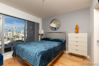 Photo 9: DOWNTOWN Condo for sale : 1 bedrooms : 575 6Th Ave #911 in San Diego