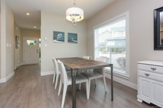 Photo 6: 24 1515 Keating Cross Rd in : CS Keating Row/Townhouse for sale (Central Saanich)  : MLS®# 871947