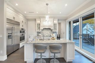 Photo 14: 2385 W 15TH Avenue in Vancouver: Kitsilano House for sale (Vancouver West)  : MLS®# R2515391