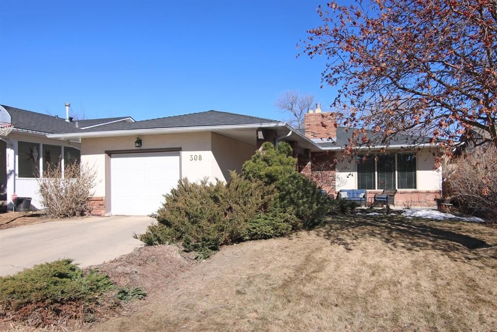 Main Photo: 308 Silver Springs Rise NW in Calgary: Silver Springs Detached for sale : MLS®# A1087704