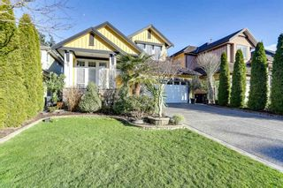 Main Photo: 3486 150A Street in Surrey: Morgan Creek House for sale (South Surrey White Rock)  : MLS®# R2542944