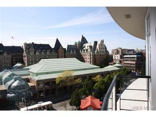Photo 4: N701 737 Humboldt Street in : Vi Downtown Condo for sale (Victoria)  : MLS®# 272227
