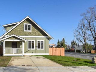 Photo 30: 519 12th St in COURTENAY: CV Courtenay City House for sale (Comox Valley)  : MLS®# 785504