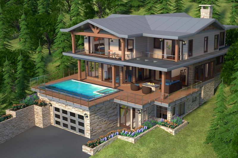 FEATURED LISTING: 562 BALLANTREE Road West Vancouver