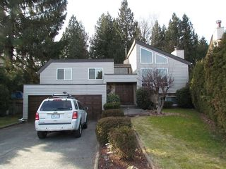 Photo 1: 2877 Century Crescent in Abbotsford: House for rent
