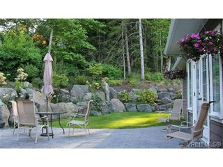 Photo 19: 1677 Texada Terr in NORTH SAANICH: NS Dean Park House for sale (North Saanich)  : MLS®# 626985
