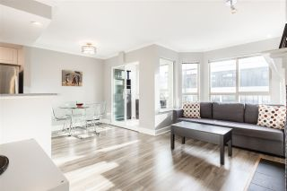 """Photo 6: 207 3615 W 17TH Avenue in Vancouver: Dunbar Condo for sale in """"Pacific Terrace"""" (Vancouver West)  : MLS®# R2426507"""