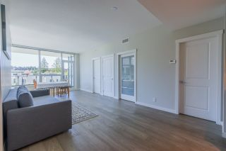 Photo 8: 402 3487 BINNING ROAD in Vancouver: University VW Condo for sale (Vancouver West)  : MLS®# R2546764