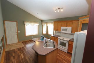 Photo 6: 203 WOODSIDE Crescent NW: Airdrie Residential Detached Single Family for sale : MLS®# C3527505